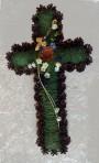 Príležitostná dekorácia – kríž I.